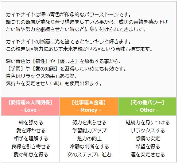 8月22日の誕生石(生まれの守護石...